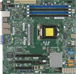 SuperMicro X11SSH-F (MBD-X11SSH-F-B)