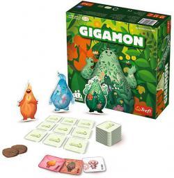 Trefl Gra Gigamon - 01478