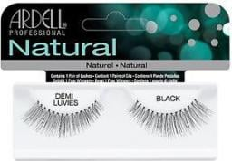 Ardell Natural Demi Luvies 1 para sztucznych rzęs czarne