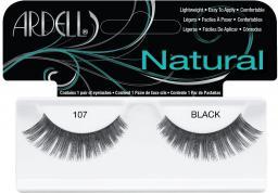 Ardell Natural 107 1 para sztucznych rzęs czarne