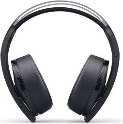 Słuchawki Sony Platinum PS4 (9812753)