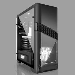 Obudowa Linkworld Titan 240X (AZZA TITAN 240X)