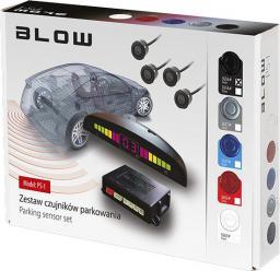 Blow Czujnik cofania 22mm, czarny (PS-1)