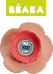 Beaba Beaba Termometr do kąpieli Lotus nude/coral - 920305