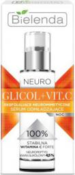 Bielenda NEURO GLICOL+VIT.C (W)  30ml