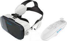 Garett Electronics VR 4 + Pilot