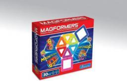 Dante Magformers - Klocki magnetyczne 30el. (005-36001)