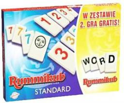 Tm Toys Rummikub 2w1 (8604)