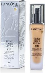 LANCOME Teint Idole Ultra Wear podkład 24-godzinna trwałość nr 045 Sable Beige 30ml