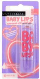 Maybelline  Baby Lips Valentine Kiss Balm 4.4g