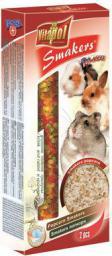 Vitapol Smakers popcorn dla gryzoni i królika Vitapol 90g