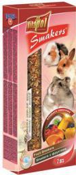 Vitapol Smakers owocowy dla gryzoni i królika Vitapol 90g