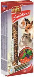 Vitapol Smakers owoce lasu dla gryzoni i królika Vitapol 90g