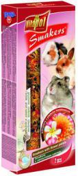 Vitapol Smakers kwiatowy dla gryzoni i królika Vitapol 80g