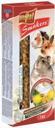 Vitapol Smakers jogurtowo-mniszkowy dla gryzoni i królika Vitapol 90g