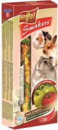 Vitapol Smakers jabłkowy dla gryzoni i królika Vitapol 90g