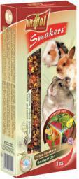 Vitapol Smakers 3w1 dla gryzoni i królika Vitapol 135g