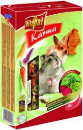 Vitapol Karma warzywna dla gryzoni i królika 300g