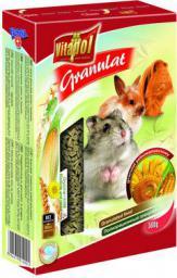 Vitapol Karma granulowana dla gryzoni i królika 500g