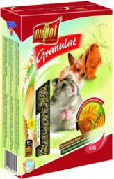 Vitapol Karma granulowana dla gryzoni i królika  1kg