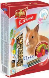 Vitapol Karma Junior pełno porcjowa dla młodych królików 400g