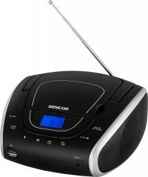 Radioodtwarzacz Sencor SPT 1600 BS
