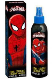 Marvel Ultimate Spiderman UNI 200ml