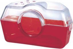 Zolux Balkon RodyLounge, czerwony