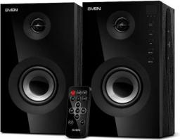 Głośniki komputerowe Sven Black SPS-615 (SV-013707)