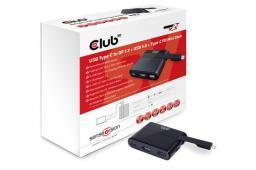 Stacja/replikator Club 3D CSV-1537