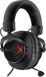 Słuchawki Creative Sound BlasterX H7 Tournament Edition (70GH033000001)
