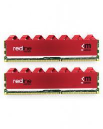 Pamięć Mushkin Redline, DDR4, 32GB,3000MHz, CL18 (MRA4U300JJJM16GX2)