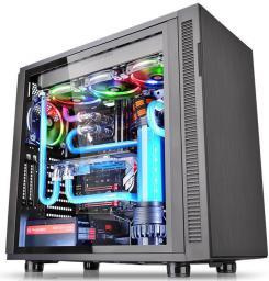 Obudowa Thermaltake Supressor F31 Tempered Glass Edition (CA-1E3-00M1WN-03)