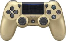 Gamepad DualShock 4 Wireless Gold v2 (9895251)