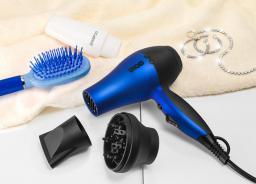 Suszarka do włosów Unold Hair Dryer (87258)