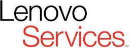 Gwarancje dodatkowe - notebooki Lenovo Polisa serwisowa (5WS0D81118)