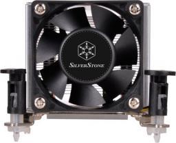 Chłodzenie CPU SilverStone SST-AR09-115XP
