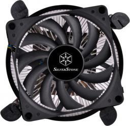 Chłodzenie CPU SilverStone Nitrogon (SST-NT08-115XP)