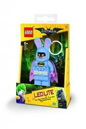 Breloczek LEGO Batman Bunny Brelok - latarka (LGL-KE103B)