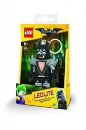 Breloczek LEGO Batman Glam Rocker Brelok - latarka - KE103G