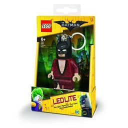 Breloczek LEGO Batman Kimono Brelok - latarka (LGL-KE103K)