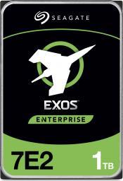 """Dysk serwerowy Seagate Exos 7E2 1TB 3.5"""" (ST1000NM0008)"""