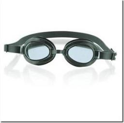 SPURT Okularki Spurt Czarne (1100 AF 11)