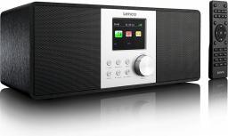 Radio Lenco DIR-200 Black