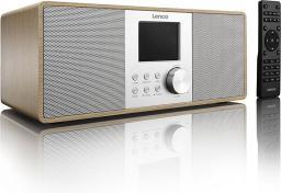 Radio Lenco DIR-200 Brown