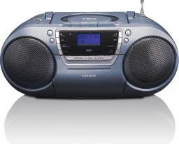 Radioodtwarzacz Lenco SCD-680DAB+