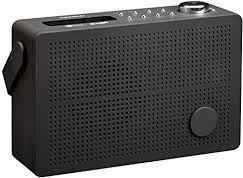 Radio Lenco PDR-030 Black
