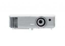 Projektor Optoma W400 Lampowy 1280 x 800px 4000lm DLP