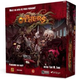 Portal Games The Others - edycja polska (80262)