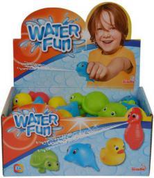 Simba Water Fun psikawki 4 rodz. (107218777)